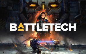 سیستم مورد نیاز بازی BATTLETECH بتل تک + عکس و تریلر