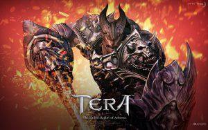 سیستم مورد نیاز بازی TERA ترا + عکس و تریلر