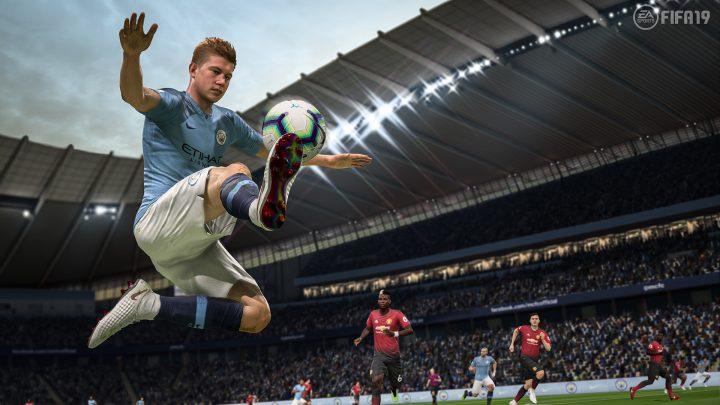 سیستم مورد نیاز بازی FIFA 20 فیفا 2020 + عکس و تریلر