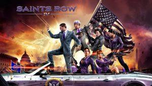 سیستم مورد نیاز بازی Saints Row IV سینت رو 4 + عکس و تریلر