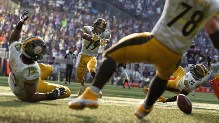 سیستم مورد نیاز بازی Madden NFL 19 مادن ان اف ال + عکس و تریلر