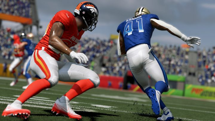 سیستم مورد نیاز بازی Madden NFL 20 مادن ان اف ال 20 + عکس و تریلر
