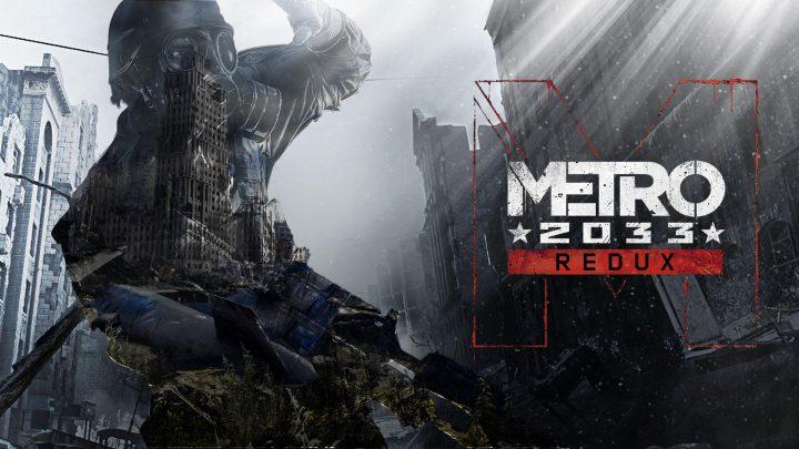 سیستم مورد نیاز بازی Metro 2033 Redux مترو 2033 ردوکس + عکس و تریلر
