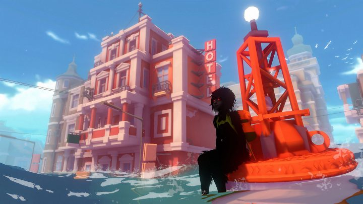 سیستم مورد نیاز بازی Sea of Solitude سی اف سولیتود + عکس و تریلر