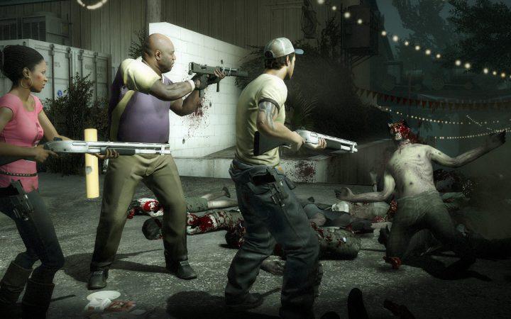 سیستم مورد نیاز بازی Left 4 Dead 2 لفت فور دد + عکس و تریلر