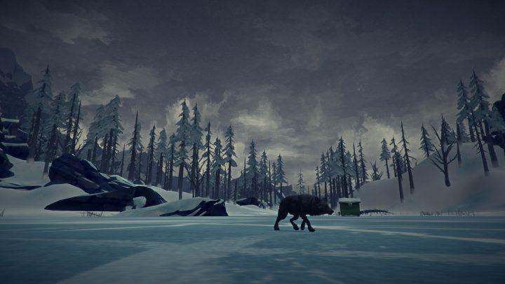 سیستم مورد نیاز بازی The Long Dark د لانگ دارک + عکس و تریلر