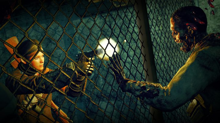 سیستم مورد نیاز بازی Zombie Army Trilogy + عکس و تریلر
