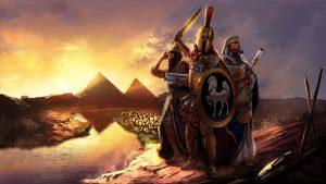 سیستم مورد نیاز بازی Age of Empires: Definitive Edition + عکس و تریلر