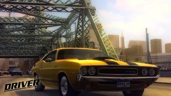 سیستم مورد نیاز بازی Driver: San Francisco + عکس و تریلر