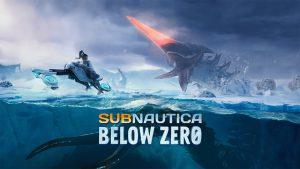 سیستم مورد نیاز بازی Subnautica: Below Zero + عکس و تریلر