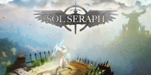 سیستم مورد نیاز بازی SolSeraph سول سراف + عکس و تریلر