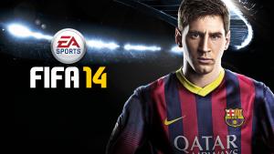 سیستم مورد نیاز بازی FIFA 14 فیفا 14 + عکس و تریلر