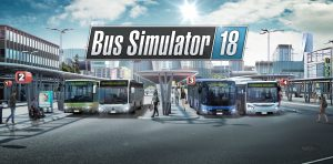 سیستم مورد نیاز بازی Bus Simulator 18 باس سیمولاتور + عکس و تریلر