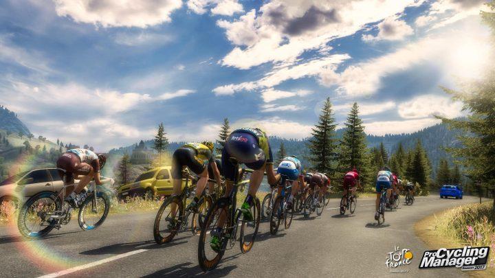 سیستم مورد نیاز بازی Pro Cycling Manager 2017 + عکس و تریلر