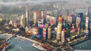 سیستم مورد نیاز بازی SimCity سیم سیتی + عکس و تریلر