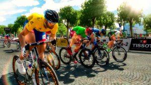 سیستم مورد نیاز بازی Pro Cycling Manager 2018 + عکس و تریلر