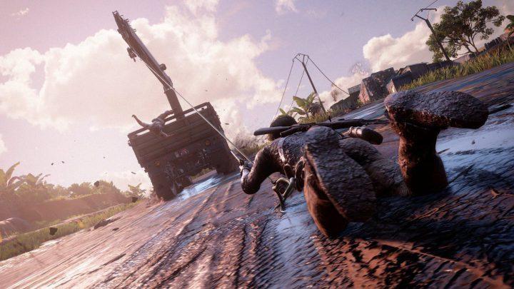 سیستم مورد نیاز بازی uncharted 4 a thief's end + عکس و تریلر