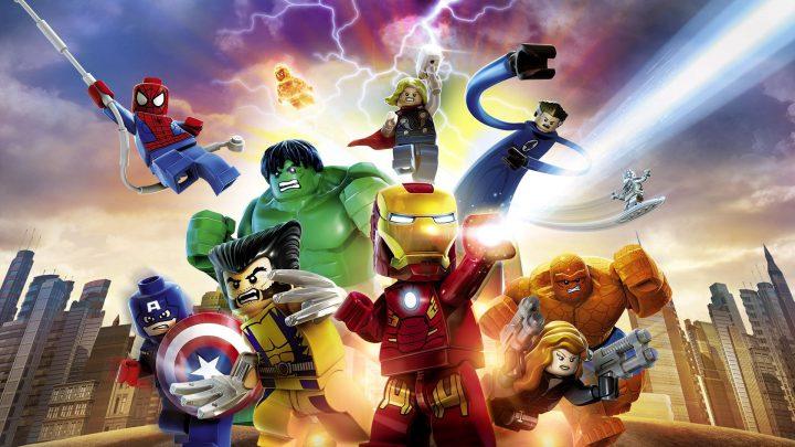 سیستم مورد نیاز بازی LEGO Marvel Super Heroes 2 + عکس و تریلر