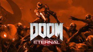 سیستم مورد نیاز بازی DOOM Eternal دووم اترنال + عکس و تریلر