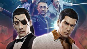 سیستم مورد نیاز بازی Yakuza 0 یاکوزا صفر + عکس و تریلر
