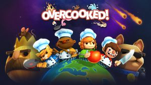 سیستم مورد نیاز بازی Overcooked اور کوک + عکس و تریلر