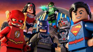 سیستم مورد نیاز بازی LEGO DC Super-Villains + عکس و تریلر