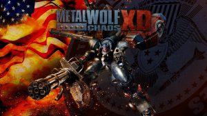 سیستم مورد نیاز بازی Metal Wolf Chaos XD + عکس و تریلر