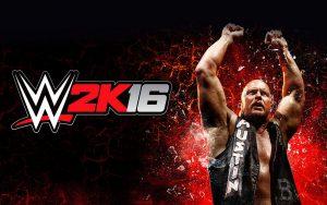 سیستم مورد نیاز بازی WWE 2K16 دبلیو دبلیو ای + عکس و تریلر