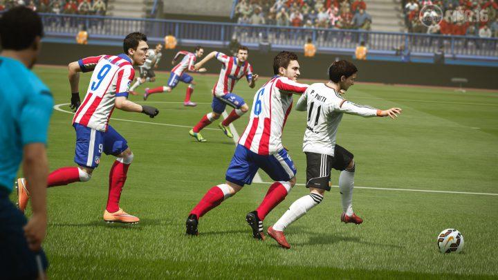 سیستم مورد نیاز بازی FIFA 16 فیفا 16 + عکس و تریلر