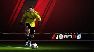 سیستم مورد نیاز بازی FIFA 11 فیفا 11 + عکس و تریلر