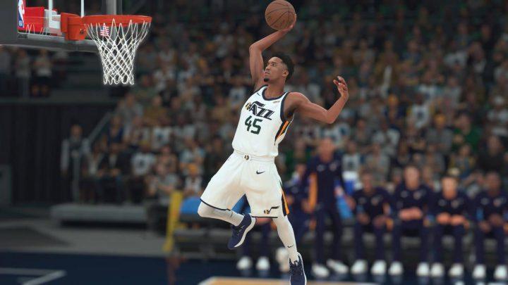 سیستم مورد نیاز بازی NBA 2K19 ان بی ای + عکس و تریلر