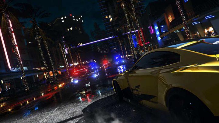 سیستم مورد نیاز بازی Need for Speed Heat + عکس و تریلر