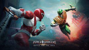 سیستم مورد نیاز بازی Power Rangers: Battle for the Grid + عکس و تریلر