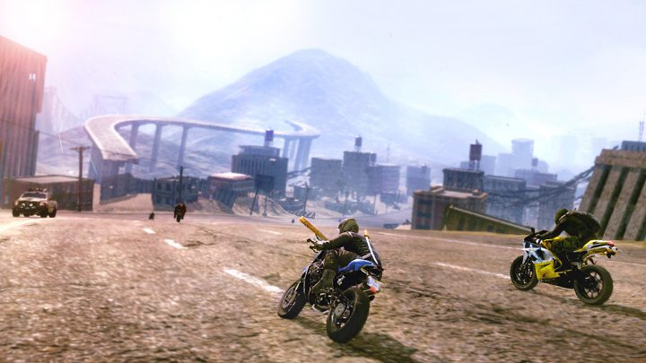 سیستم مورد نیاز بازی Road Redemption رود ردمپشن + عکس و تریلر