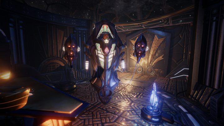 سیستم مورد نیاز بازی Lightstep Chronicles + عکس و تریلر