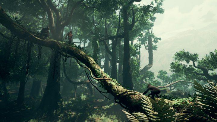 سیستم مورد نیاز بازی Ancestors: The Humankind Odyssey + عکس و تریلر
