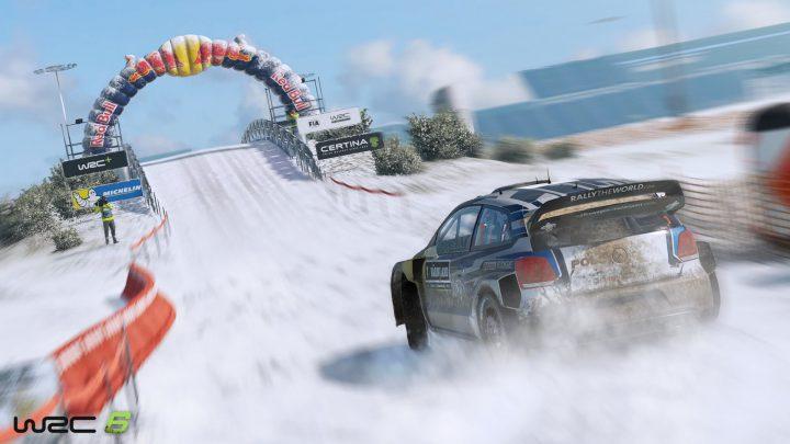 سیستم مورد نیاز بازی WRC 6 دبلیو آر سی + عکس و تریلر