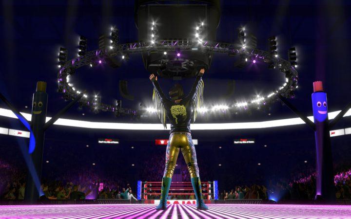 سیستم مورد نیاز بازی WWE 2K20 دبلیو دبلیو ای + عکس و تریلر