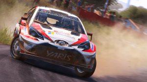 سیستم مورد نیاز بازی WRC 7 دبلیو آر سی 7 + عکس و تریلر