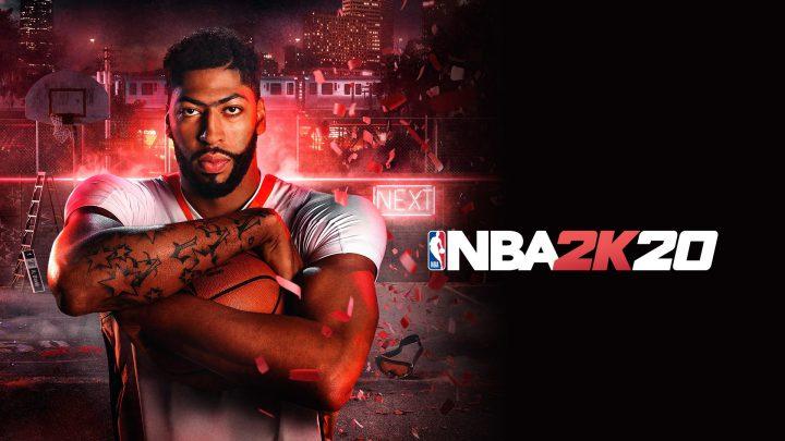 سیستم مورد نیاز بازی NBA 2K20 ان بی ای + عکس و تریلر
