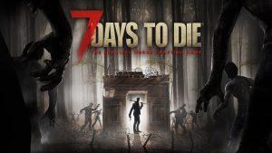 سیستم مورد نیاز بازی Days to Die 7 سون دیز تو دای + عکس و تریلر