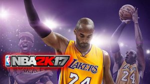 سیستم مورد نیاز بازی NBA 2K17 ان بی ای + عکس و تریلر