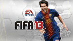 سیستم مورد نیاز بازی FIFA 13 فیفا 13 + عکس و تریلر