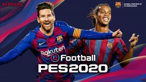 سیستم مورد نیاز بازی eFootball PES 2020 + عکس و تریلر