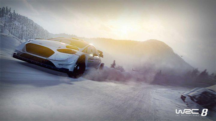 سیستم مورد نیاز بازی WRC 8 دبلیو آر سی 8 + عکس و تریلر