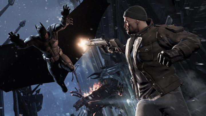 سیستم مورد نیاز بازی Batman: Arkham Origins + عکس و تریلر