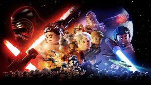سیستم مورد نیاز بازی LEGO Star Wars: The Force Awakens + عکس و تریلر