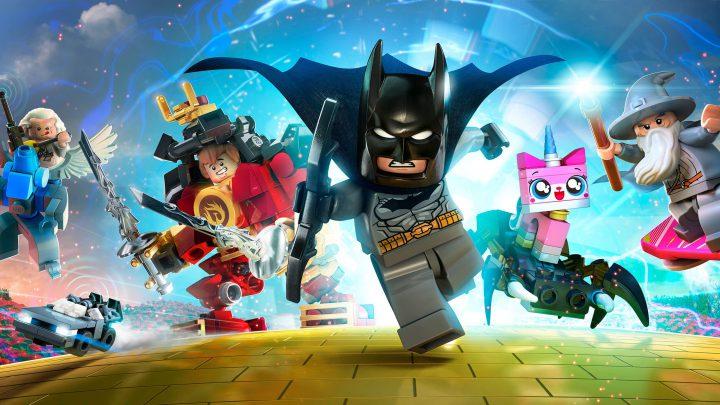 سیستم مورد نیاز بازی LEGO Batman 3: Beyond Gotham + عکس و تریلر