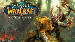سیستم مورد نیاز بازی World Of Warcraft Classic + عکس و تریلر