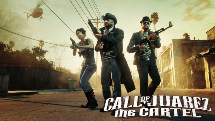 سیستم مورد نیاز بازی Call of Juarez: The Cartel + عکس و تریلر